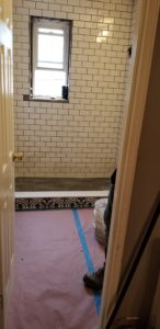 Bathroom Renovation 3